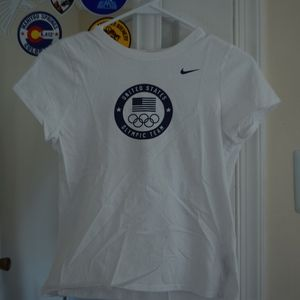 Kids Olympic Shirt from Olympic Training Center